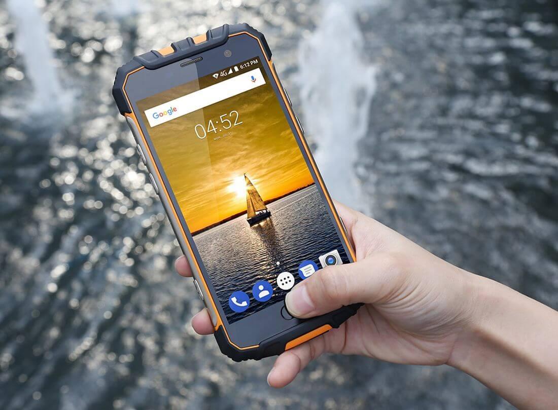 Смартфон для отличных фото