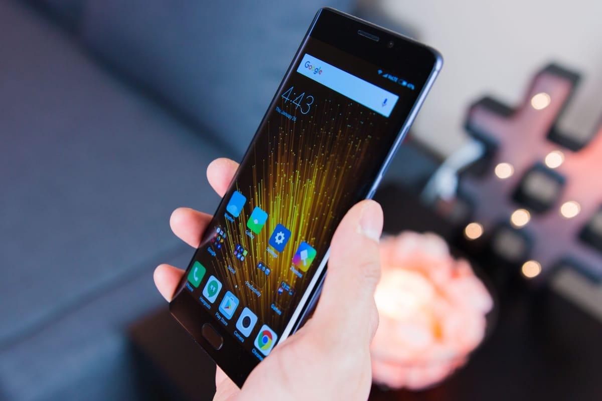 лучший китайский смартфон для фотографии свеклы