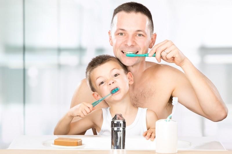 Рейтинг ТОП 7 лучших отбеливающих зубных паст