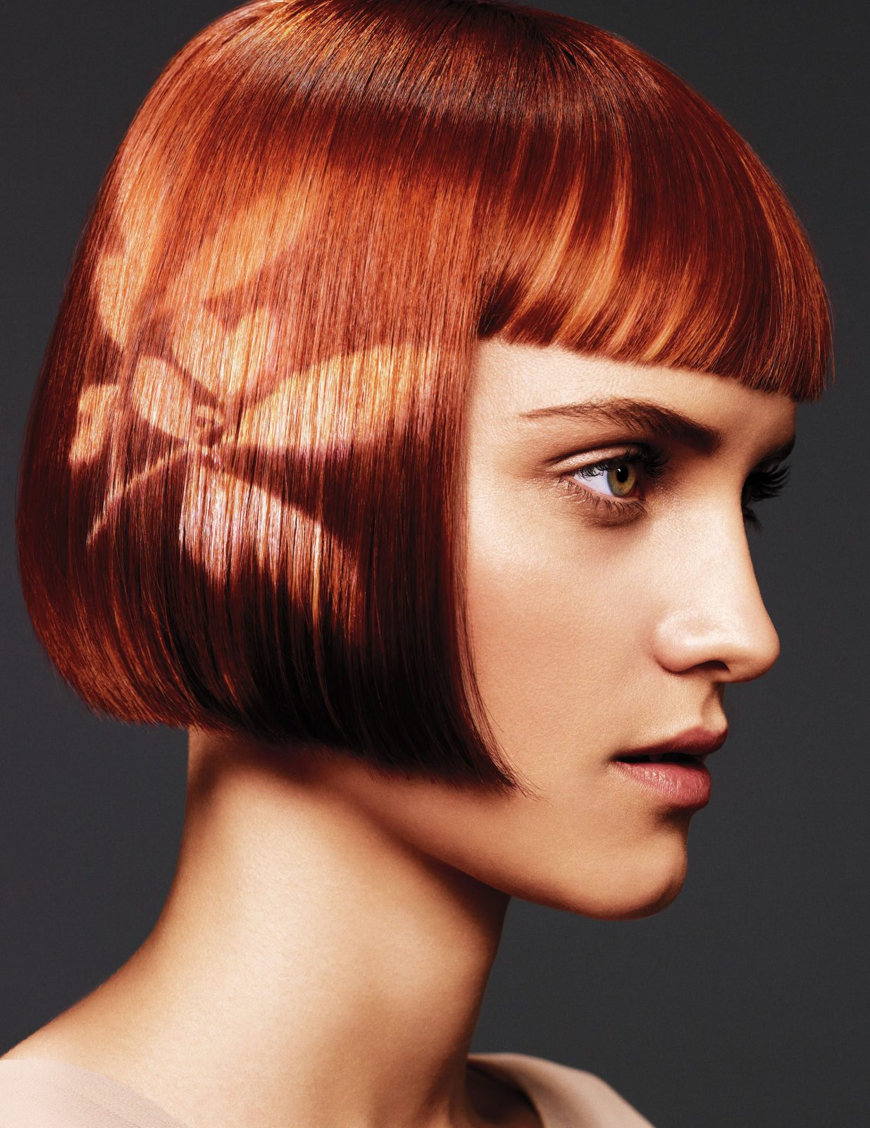 виды колорирования волос фото ведь
