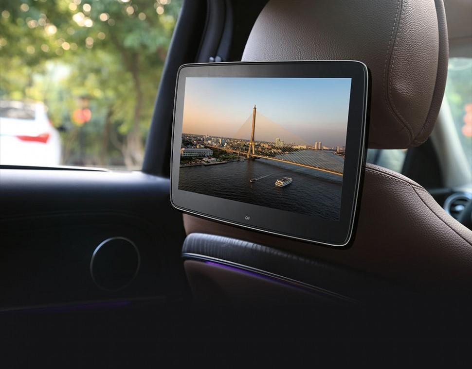 Рейтинг ТОП 7 лучших автомобильных телевизоров