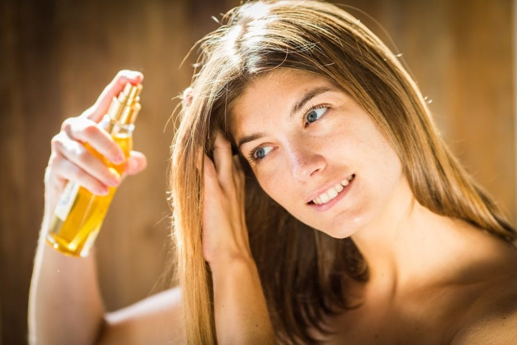Масло для волос: какое выбрать? Топ 12 лучших масел для волос