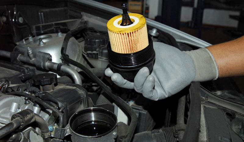 Какой масляный фильтр лучше выбрать для своего авто: советы и обзор