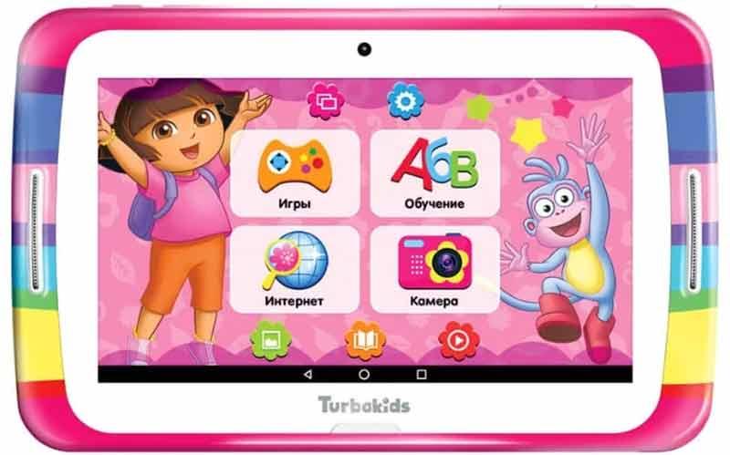 Dasha-puteshestvennitsa Рейтинг ТОП 7 лучших детских планшетов: какой выбрать, характеристики, отзывы, цена%obz