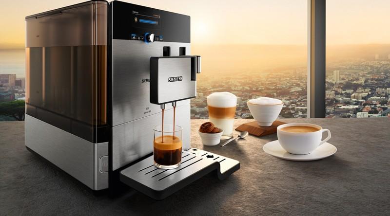 ТОП-12 недорогих кофемашин для дома