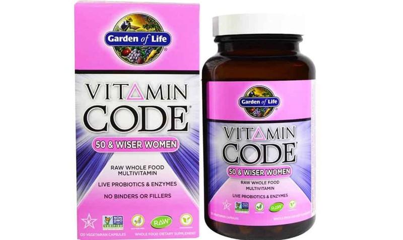 50-Wise-Woman Рейтинг ТОП 7 лучших витаминов для женщин: какие выбрать, состав, плюсы и минусы, отзывы%obz