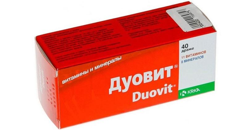 Duovit Рейтинг ТОП 7 лучших витаминов для женщин: какие выбрать, состав, плюсы и минусы, отзывы%obz
