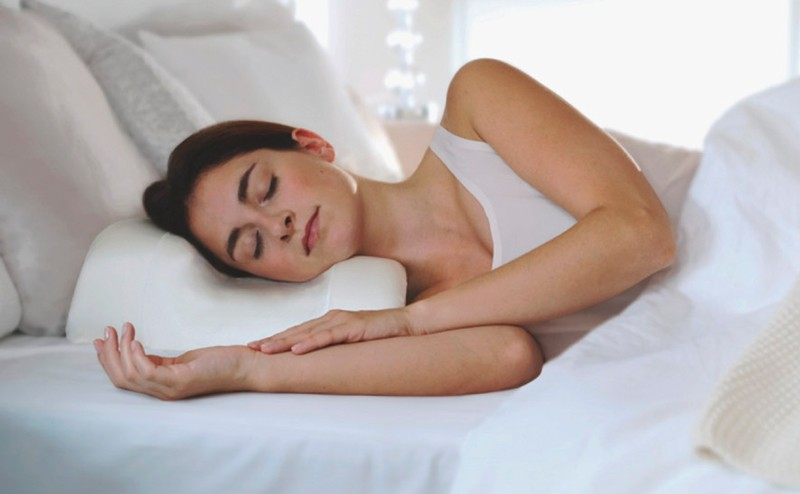 Лучшие ортопедические подушки для сна рейтинг