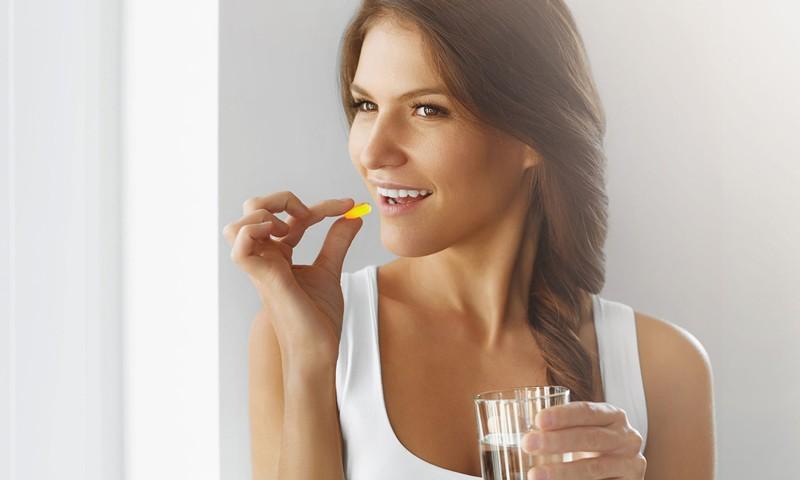 Поливитамины для женщин после 30 суточная норма комплексы