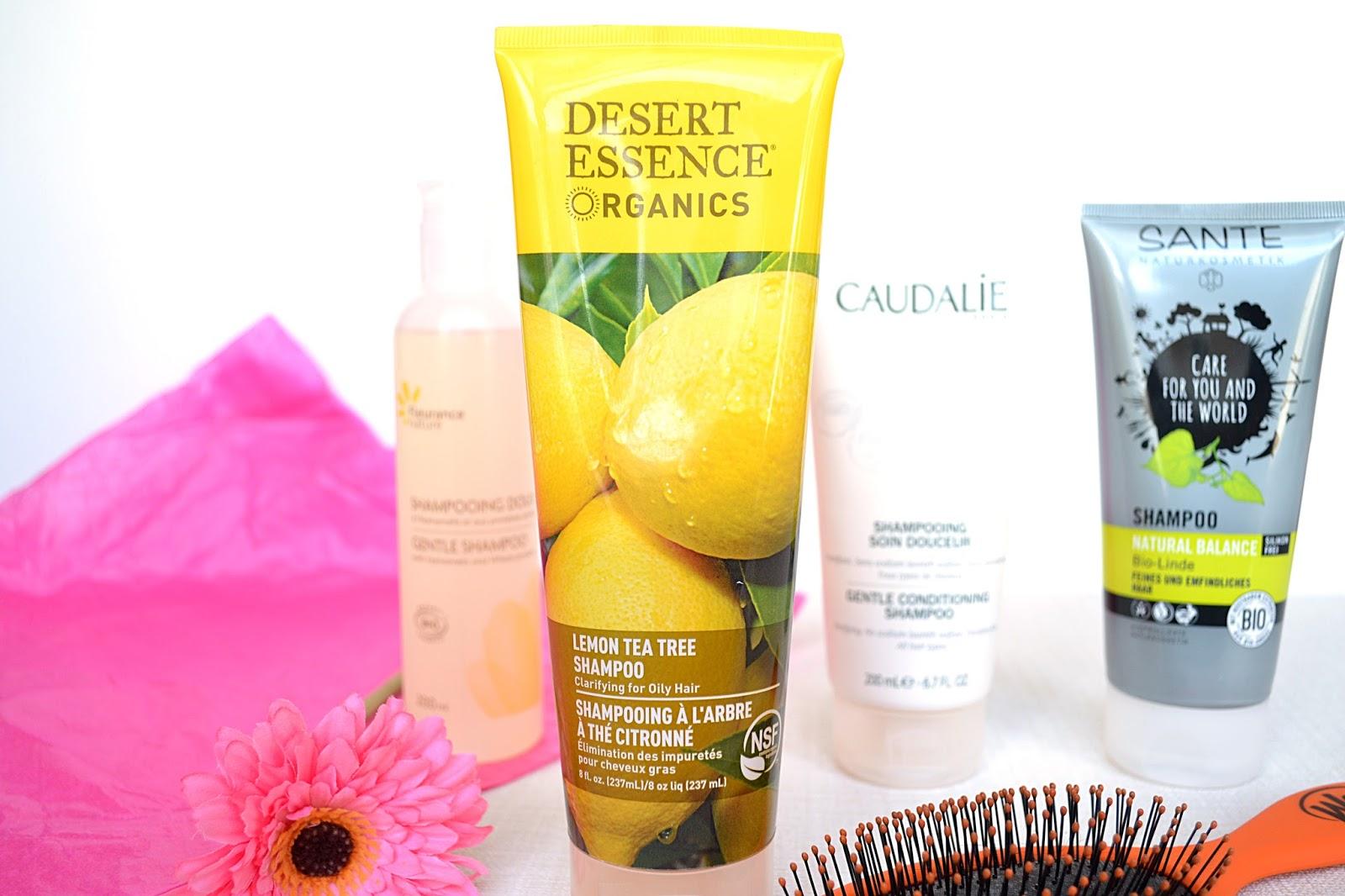 3-3 Лучший шампунь для жирных волос и жирной кожи головы! Рейтинг ТОП 10, отзывы, цены%obz