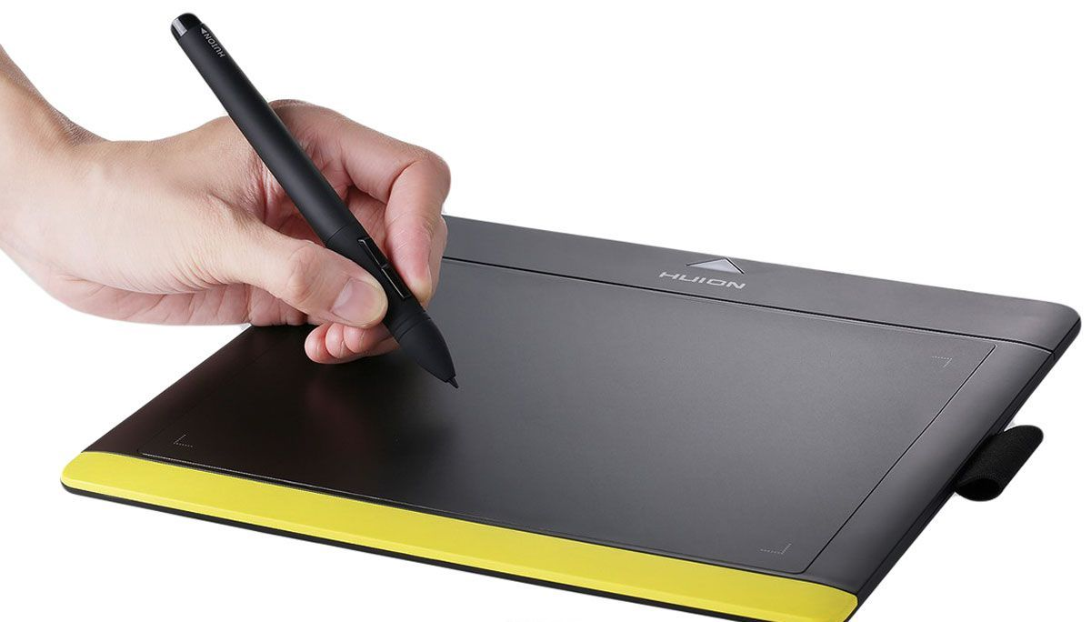 3-71 Графический планшет для рисования, работы: отзывы, где купить, цены, характеристики%obz