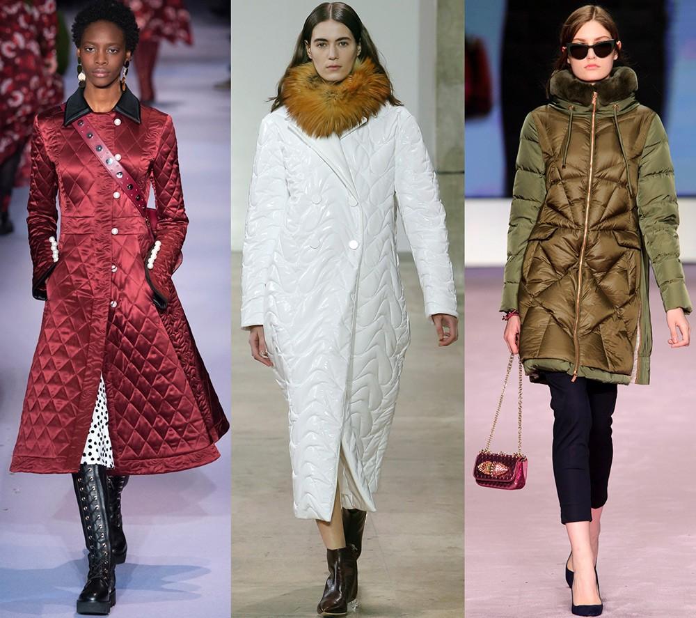 LUChShIJ-VYBOR-ZhENSKIH-KURTOK-5 Модные женские куртки на сезоны осень, зима, весна 2018 - 2019! Тенденции, новинки, 115 фото%obz