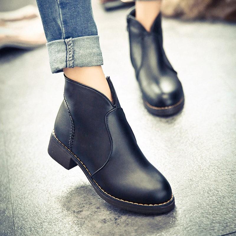 учителя сочетает женские осенние ботинки без каблука фото птиц сделали
