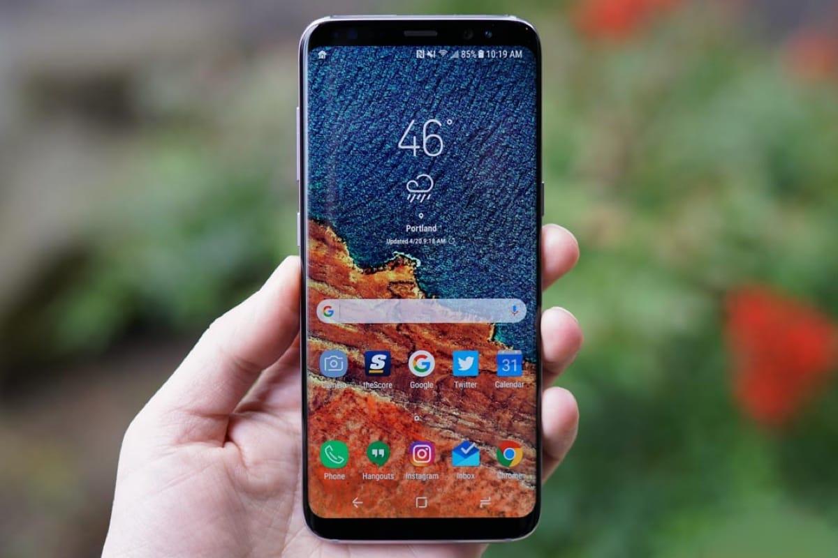 4 лучших безрамочных смартфона рейтинг 2020