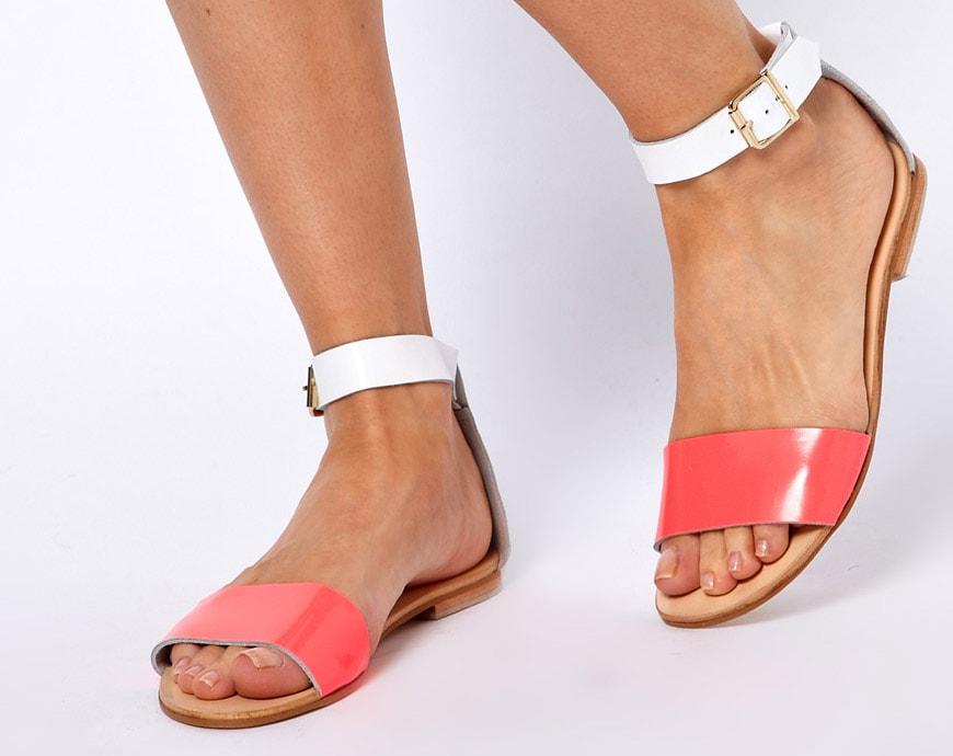 Модная женская обувь весна лето 2019 – 100 фото, тенденции