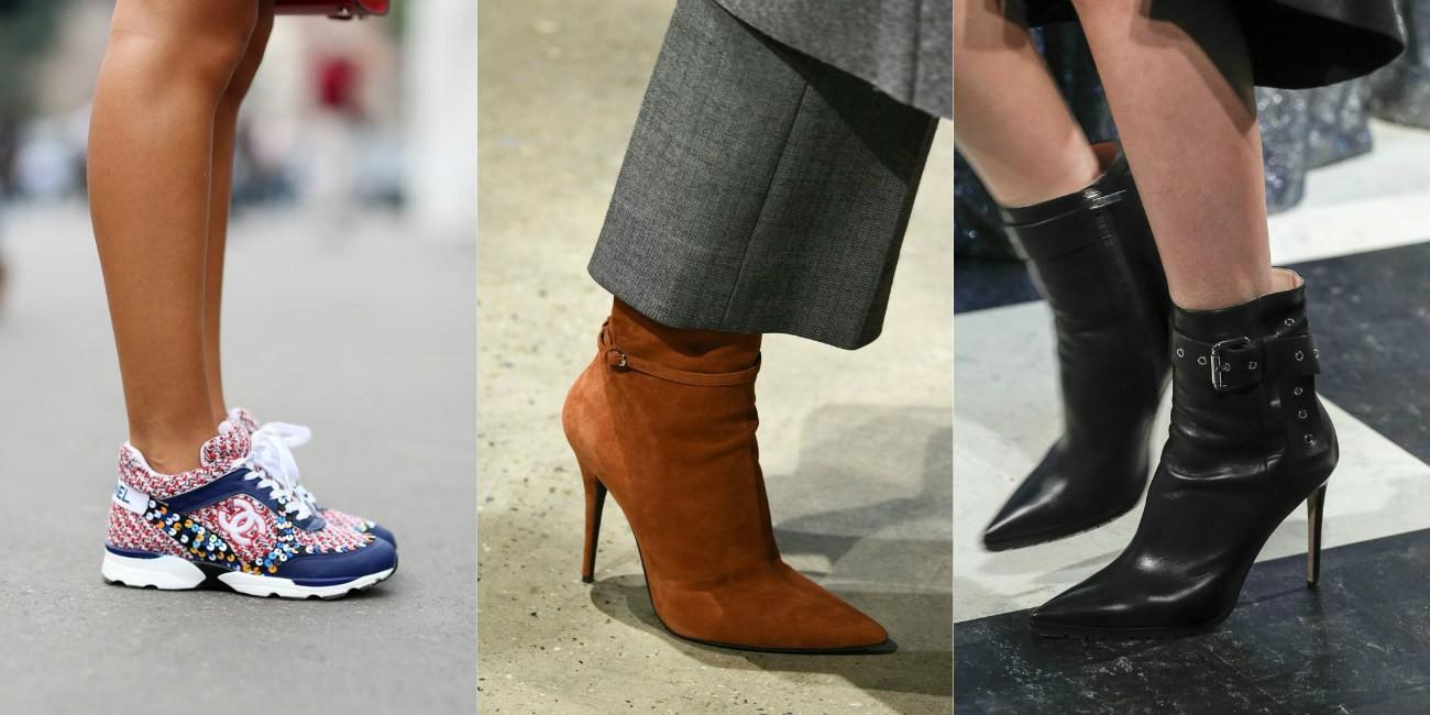 Модные модели мужской обуви 2019 года