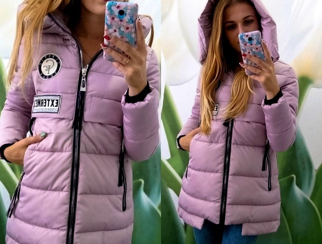 oversize-kurtki-3 Модные женские куртки на сезоны осень, зима, весна 2018 - 2019! Тенденции, новинки, 115 фото%obz