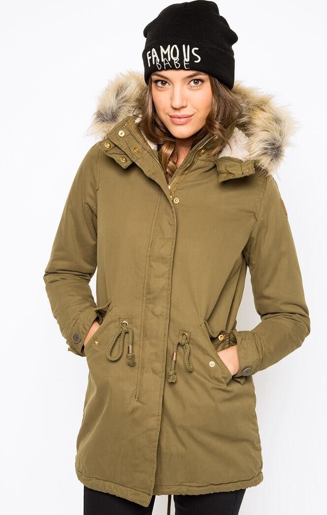 578bade4f4d1 Тенденции parki2 Модные женские куртки на сезоны осень, зима, весна 2018 -  2019!