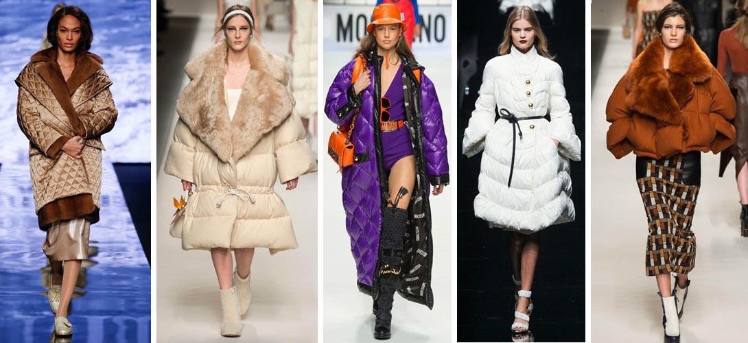 puhovik-2 Модные женские куртки на сезоны осень, зима, весна 2018 - 2019! Тенденции, новинки, 115 фото%obz