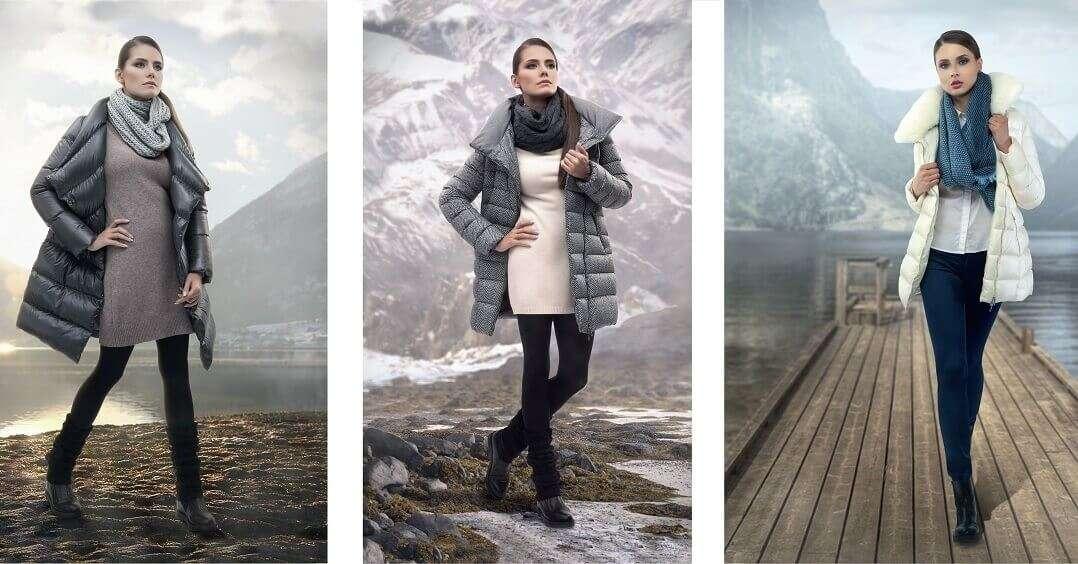 puhovik-3 Модные женские куртки на сезоны осень, зима, весна 2018 - 2019! Тенденции, новинки, 115 фото%obz