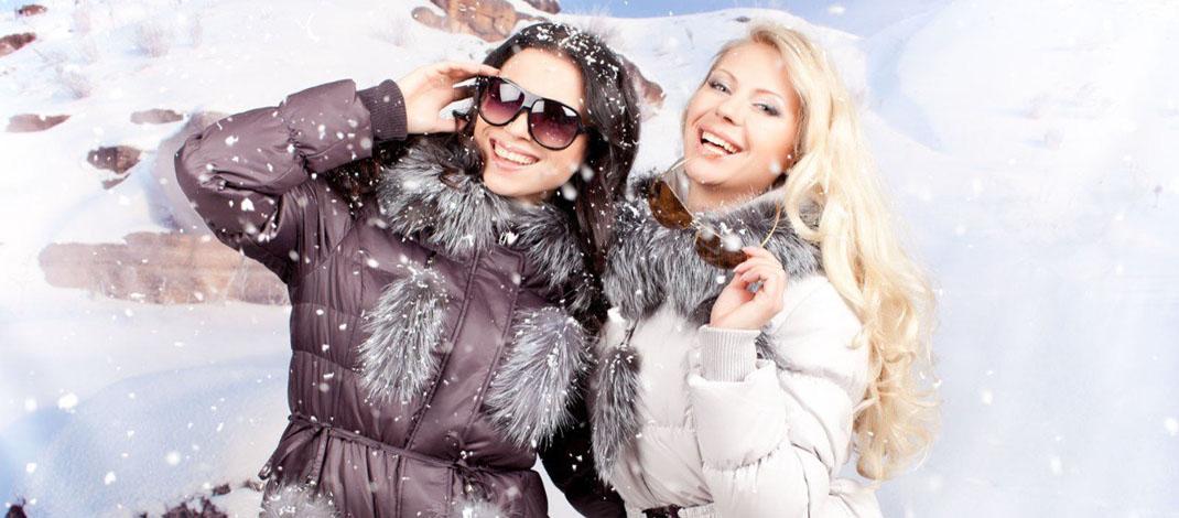 puhovik-4 Модные женские куртки на сезоны осень, зима, весна 2018 - 2019! Тенденции, новинки, 115 фото%obz