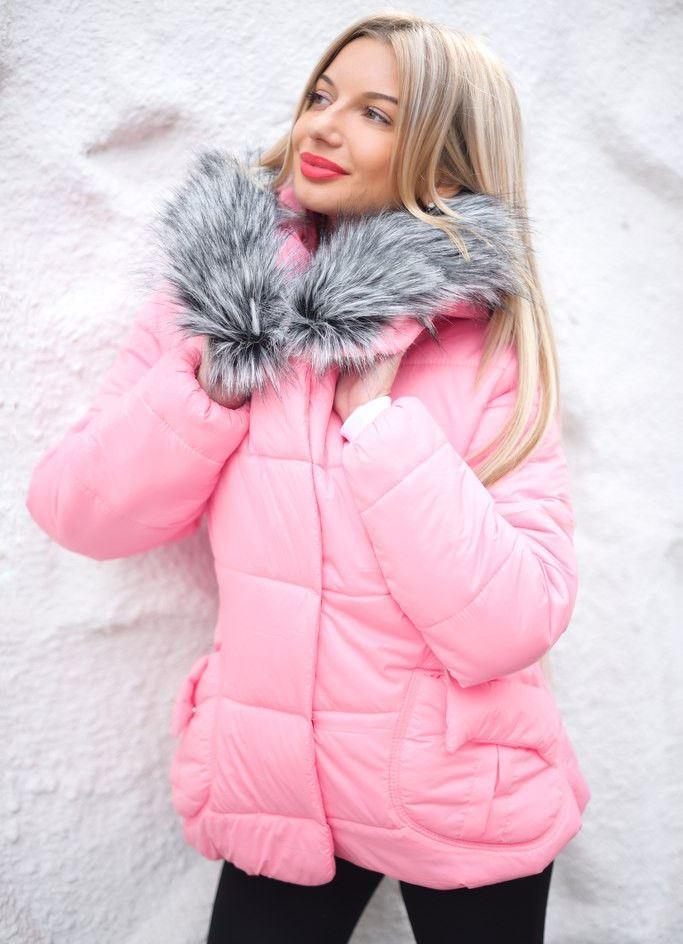 sintepon3 Модные женские куртки на сезоны осень, зима, весна 2018 - 2019! Тенденции, новинки, 115 фото%obz